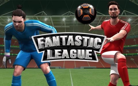 Fantastic League เกมลีกฟุตบอลเสมือนจริงที่คอเกมกีฬาไม่ควรพลาด